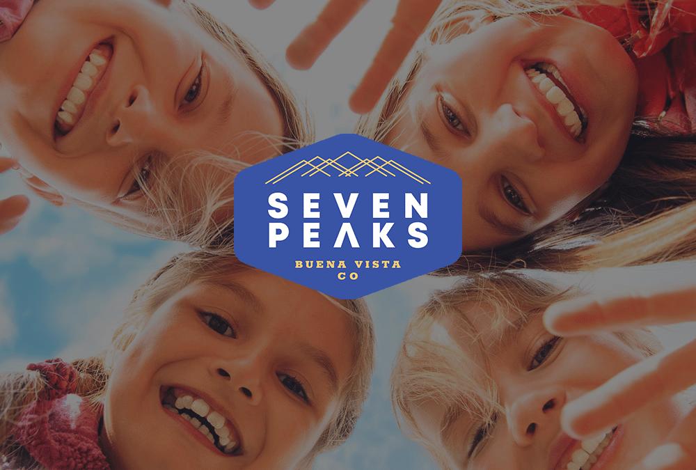 CMA Seven Peaks