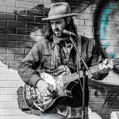 David Lawrence & The Spoonful | Aug 22nd